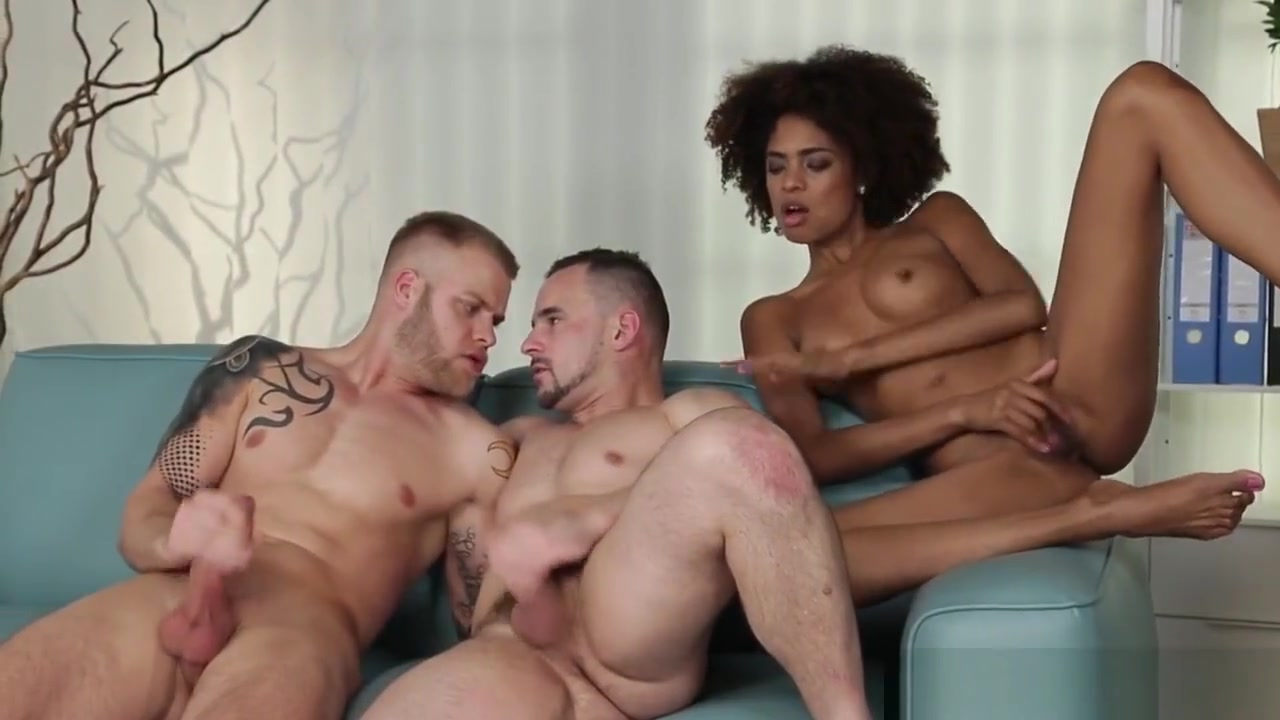 Full movie What attracts a white man to a black woman