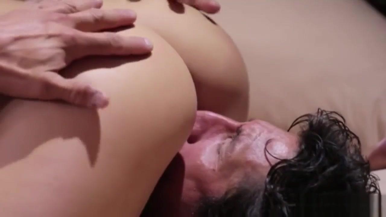 Blonde lesbian masseuse tribbing till orgasm Hot Nude