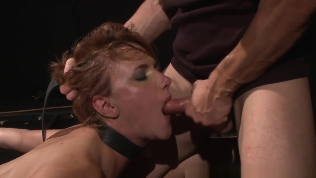 Gagging Submissive Gets Punished In Bdsm Vrij Ultra