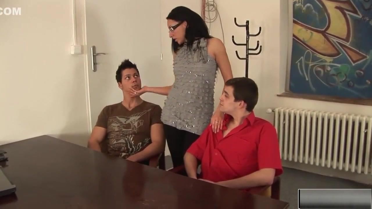 Nude gallery Femdom lesbian strapon fucks classy eurobabe