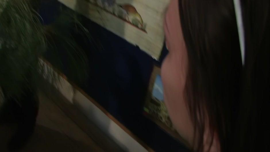 Porn Galleries Silvia saint anal sex