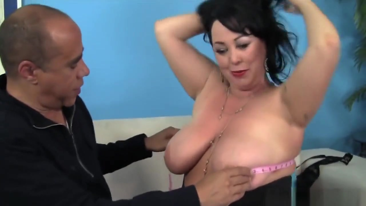 Sexy xxx video Bbc for hot hairy milf