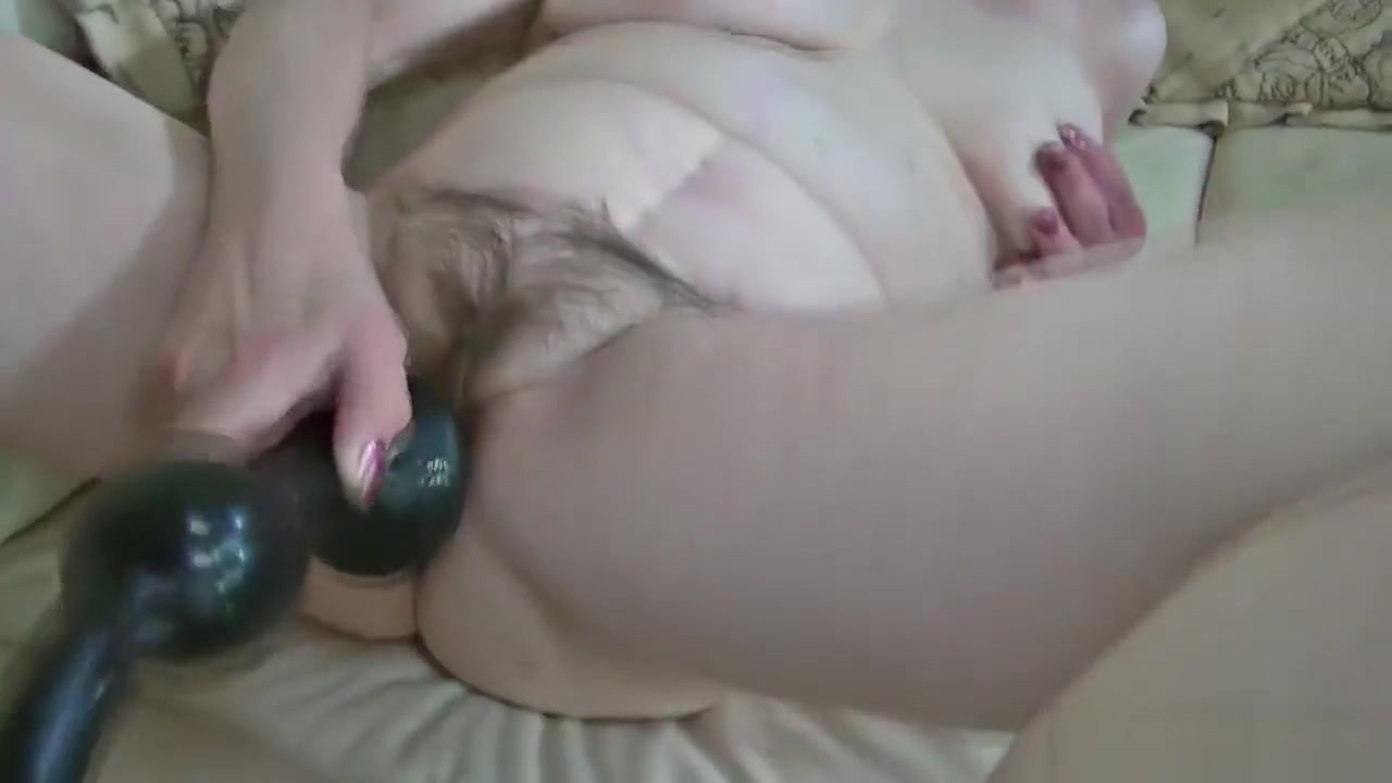 Pussy Wife natural