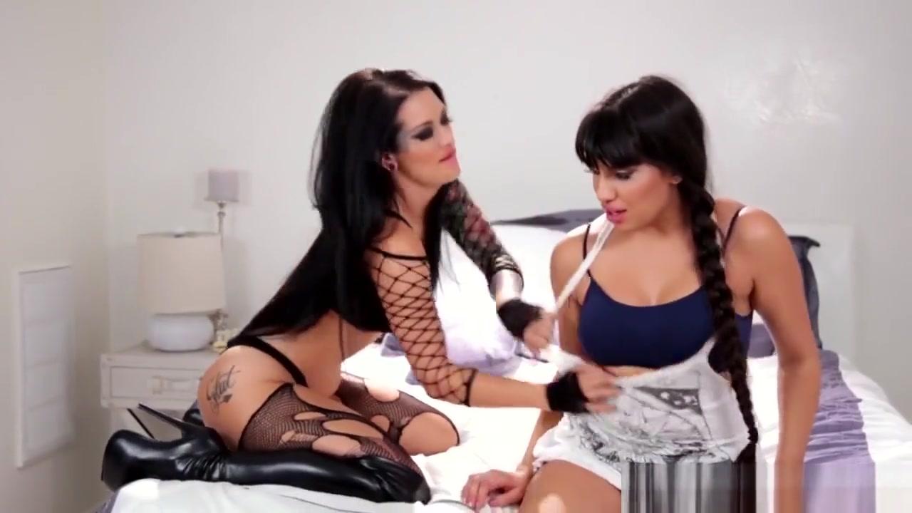 Lesbiana naked Maid xxx