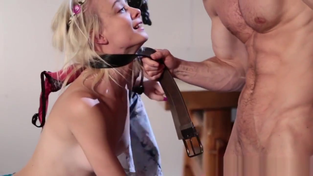 Full movie Naked blonde tits