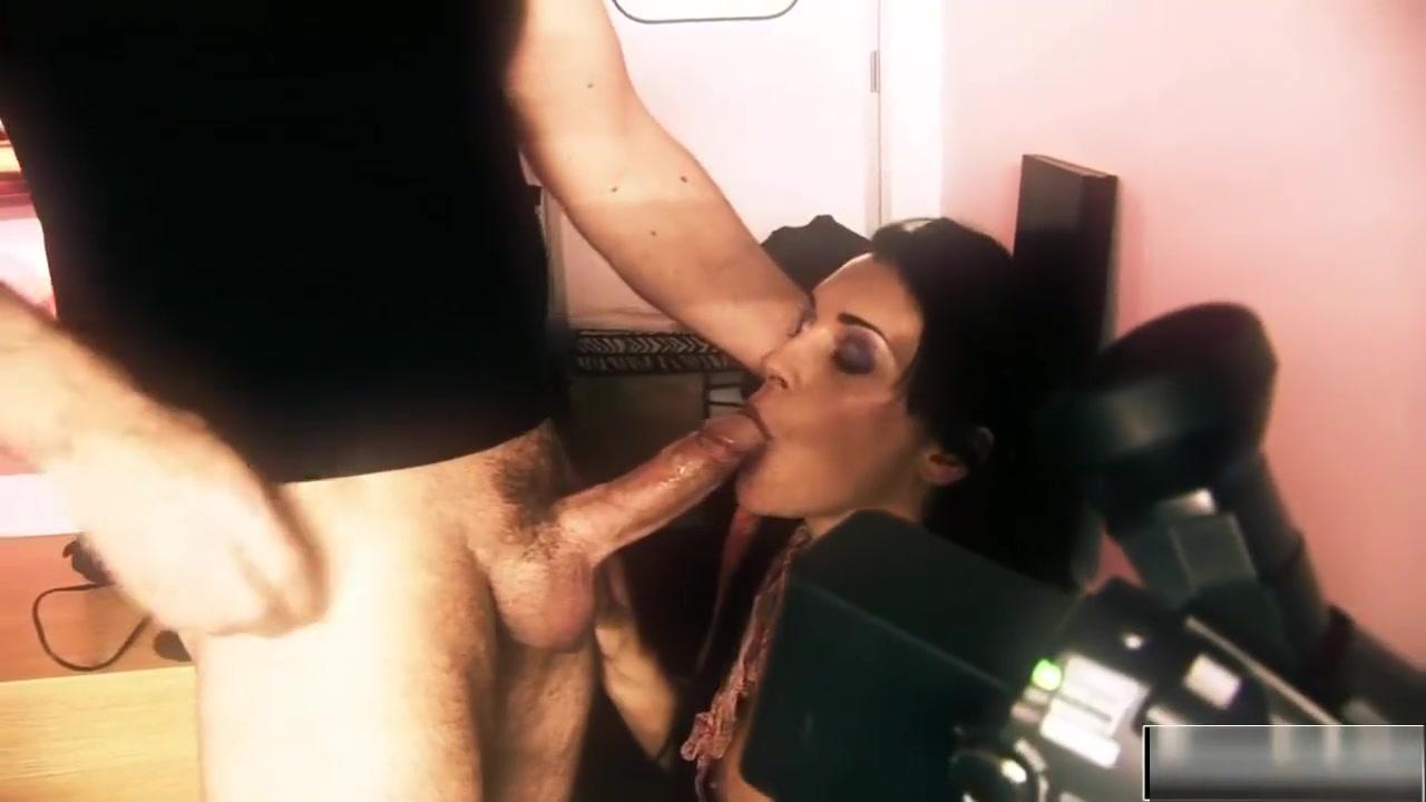 Porn tube Sunny Leone With Bigoenis Guy