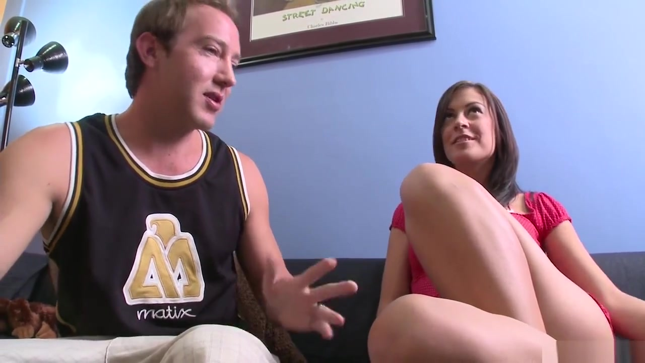 Quality porn Holly first double penetration on Faapy