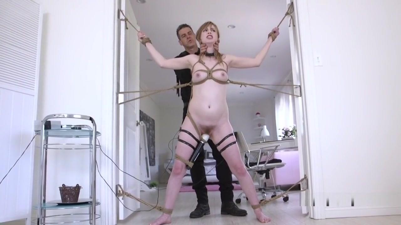 Pale Slave Gets Deep Throat Training Free Milf Amateur