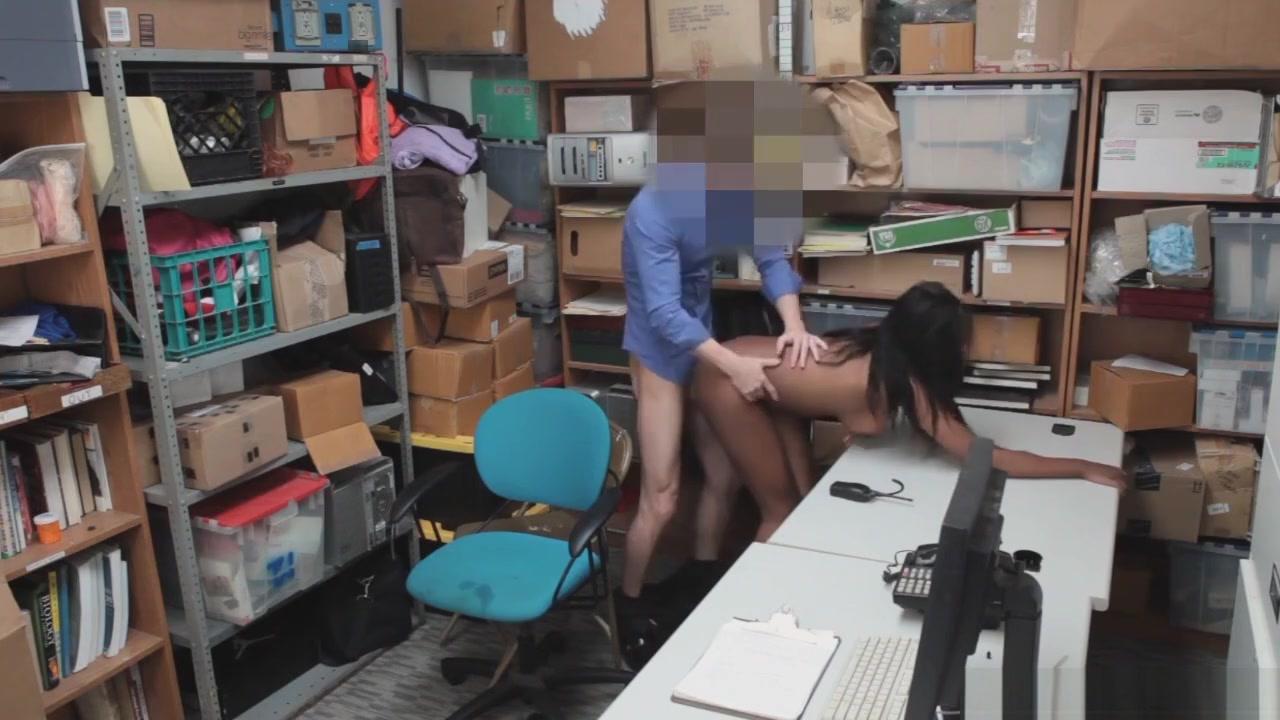 Cuffed girl handcuffs New xXx Video