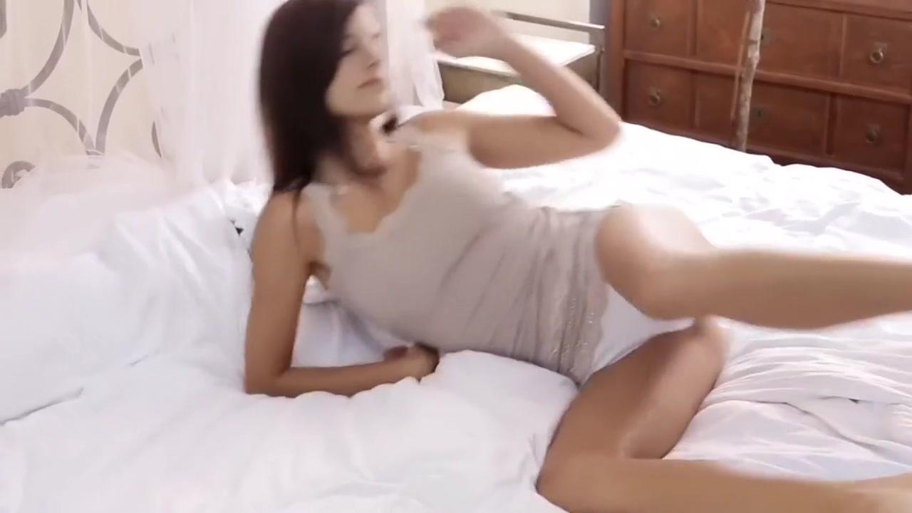 brunette milf interracial Sexy Video