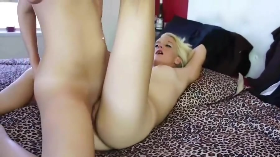 Facial a Hot wants milf