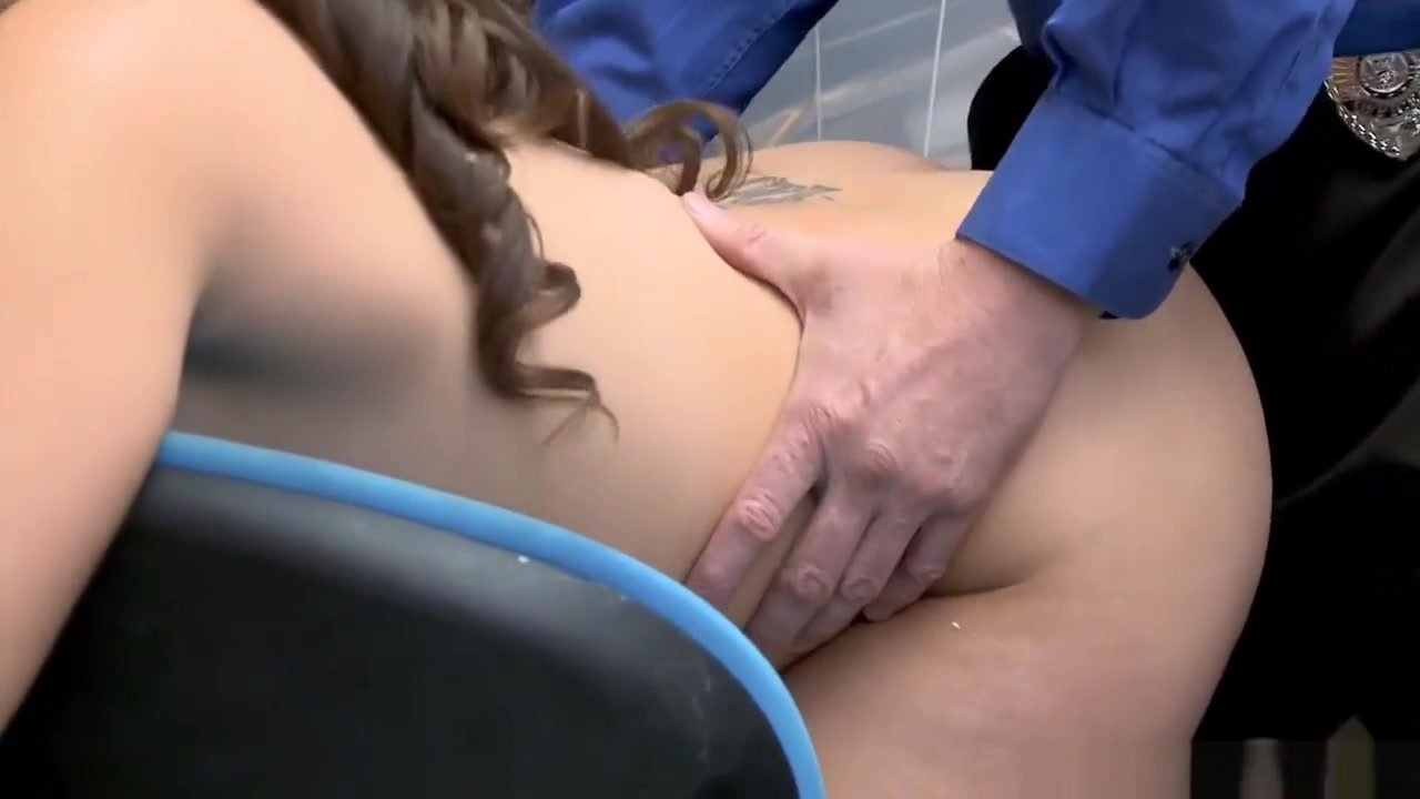 Porn archive French bbw christine gets analsex
