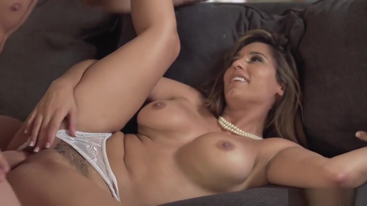 Busty Milf Banged Hard By Horny Stepson Sweet Stepsis Taking Care