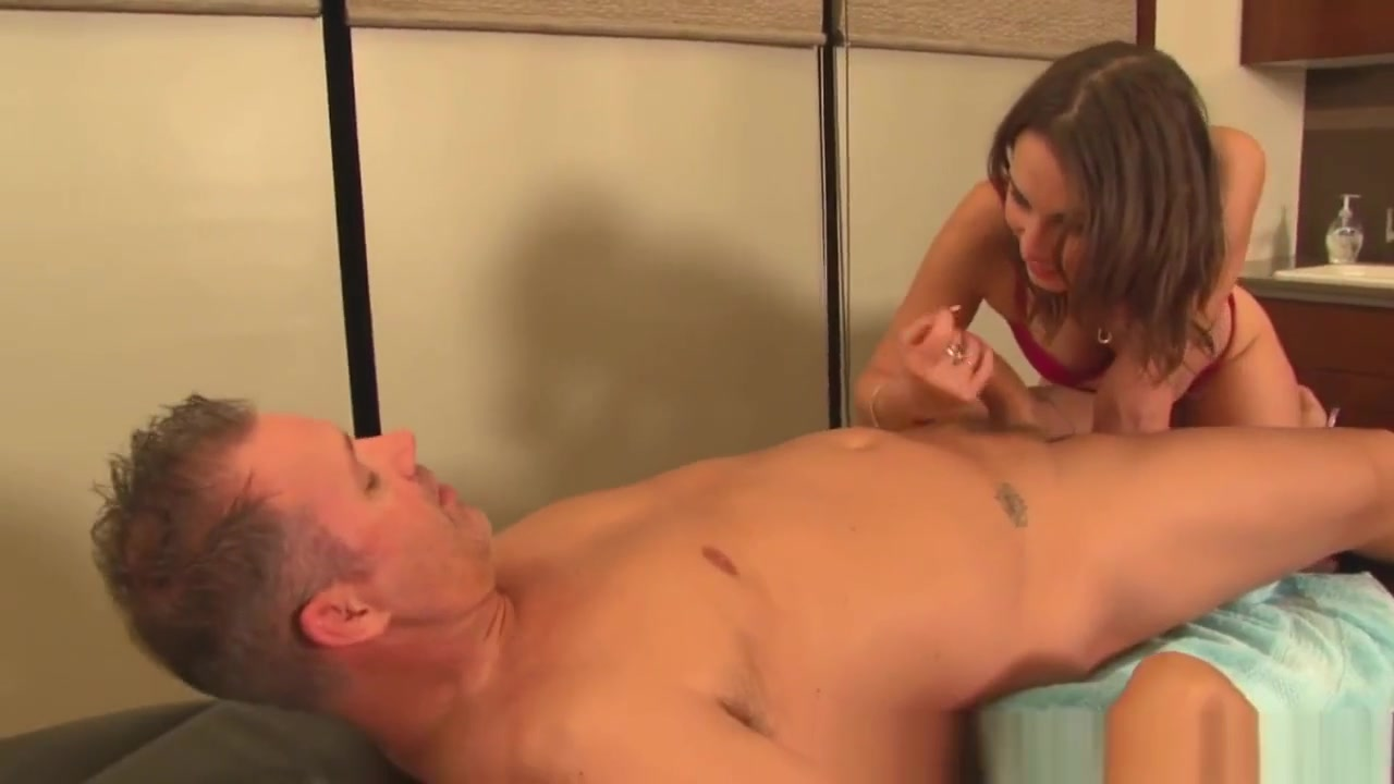 Cbt Masseuse Ruins Her Customers Orgasm