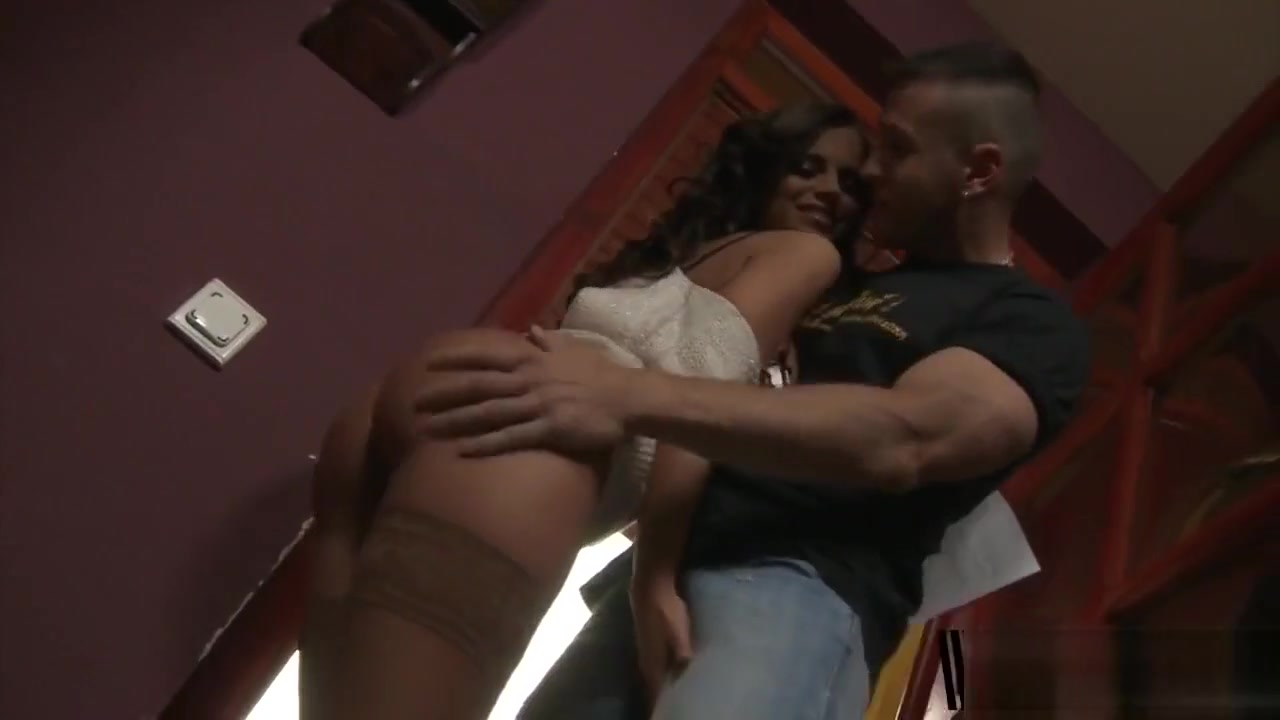 Getting fucked with big cock Hot porno