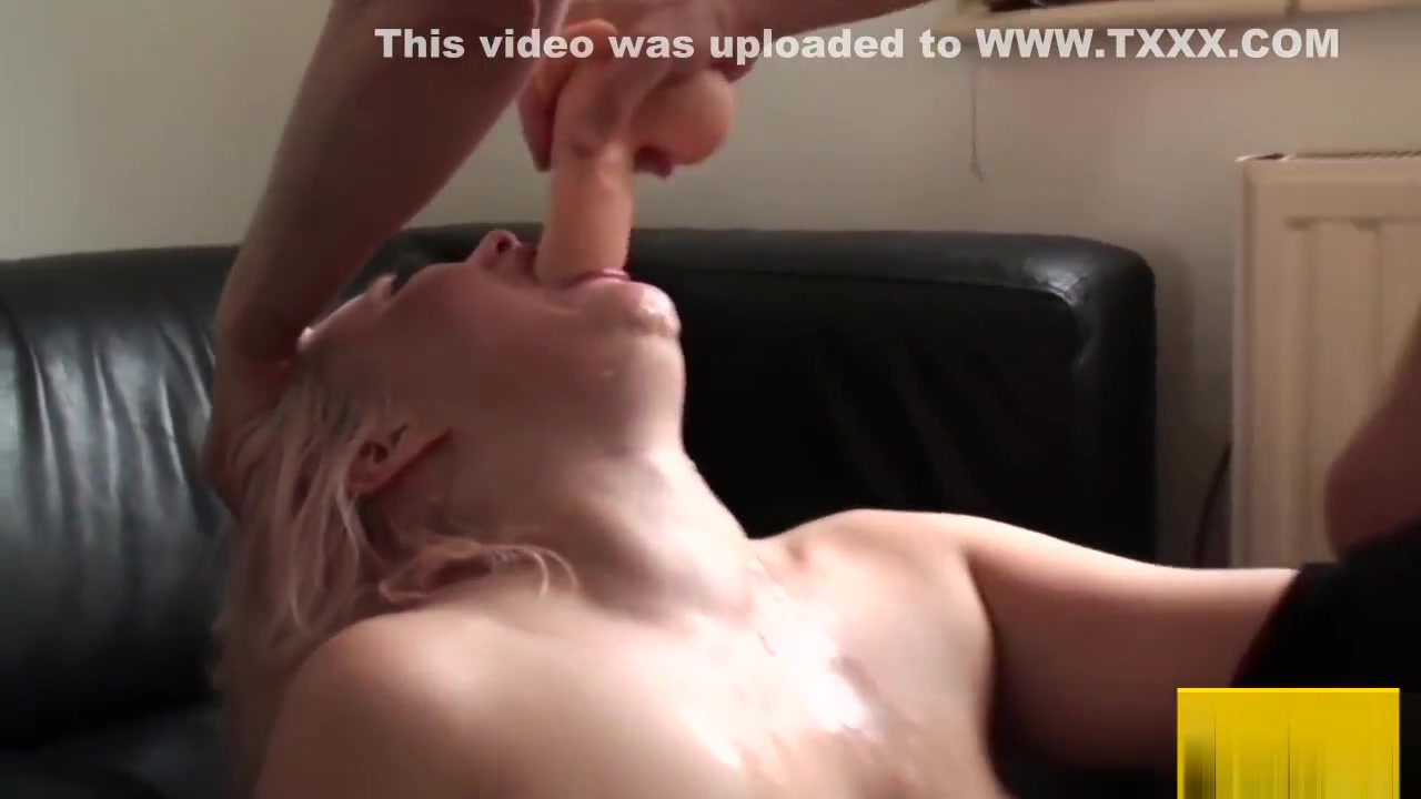 Naked Gallery Stud Narrow Asshole Banged By Strap On Sideways