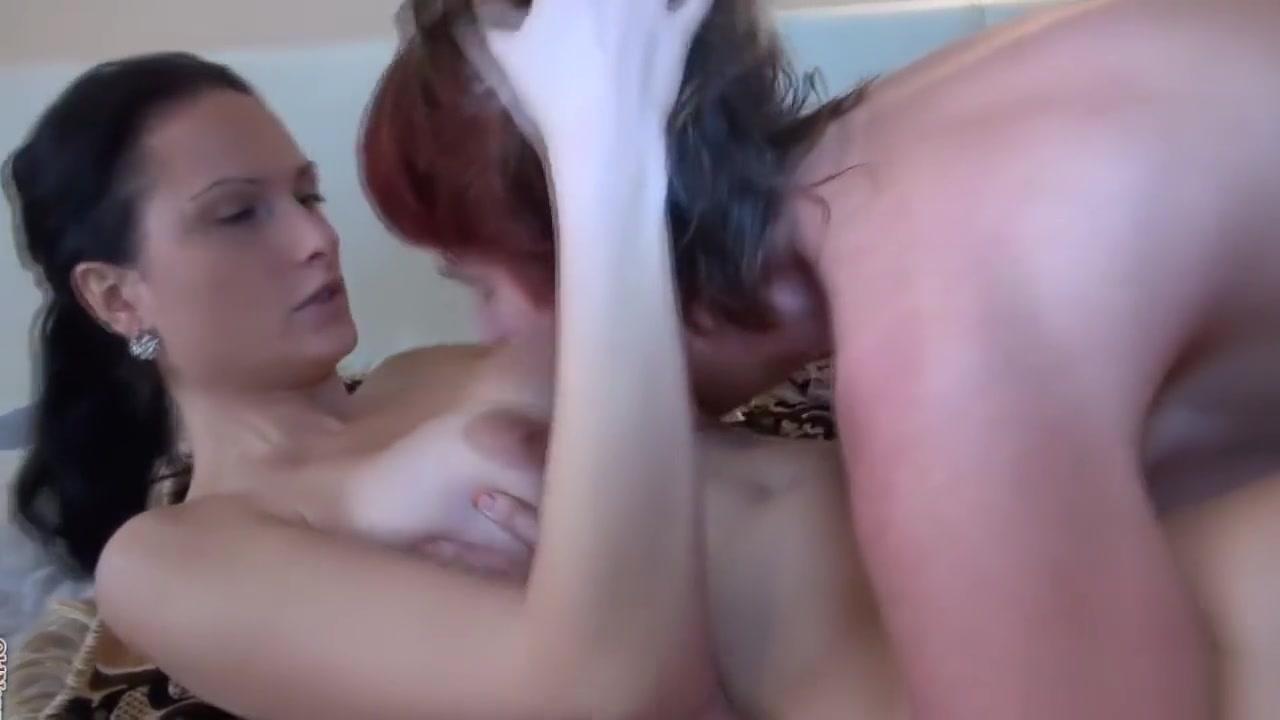 Close orgies lesbios Small