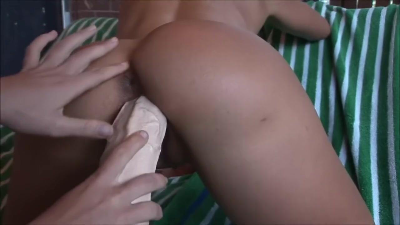Porn bbw clips anal