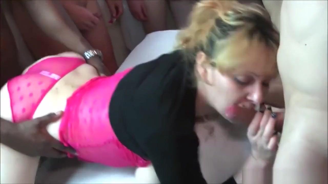 Quality porn Milf playing pool