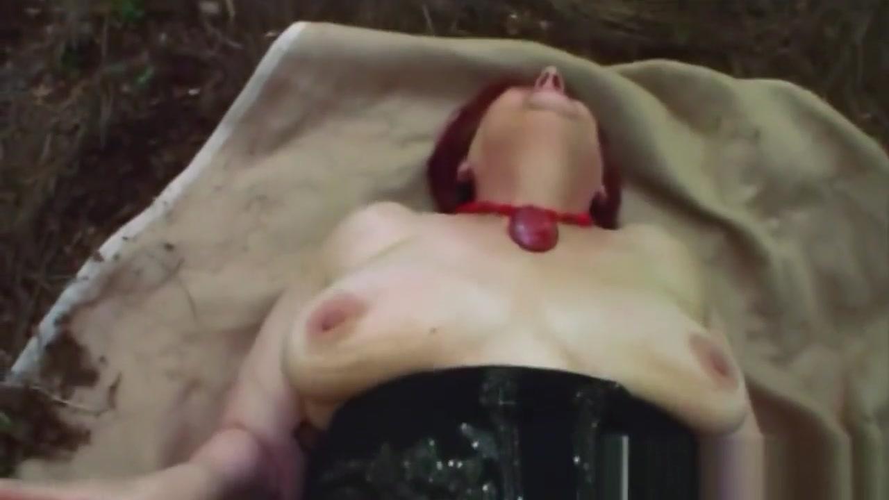 Nikki moore topless in crawlspace Adult Videos