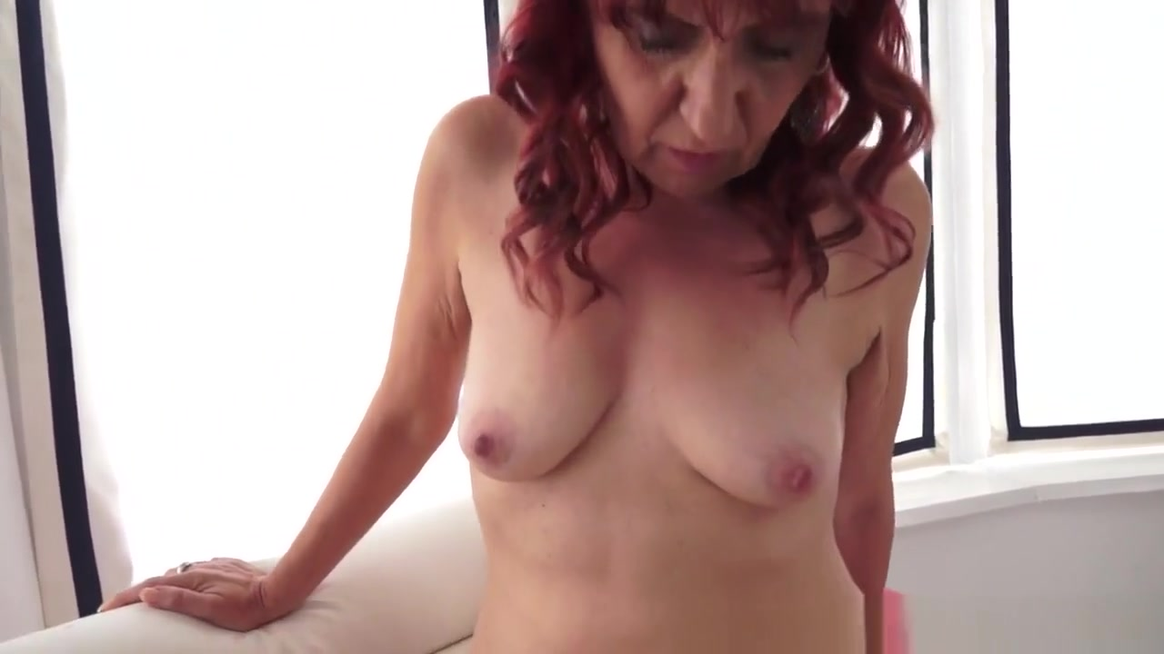 Big tits hair blonde