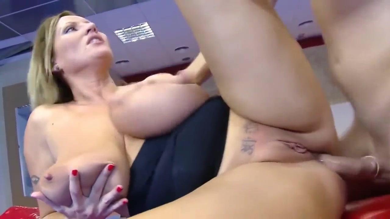 Laura Orsolya Gets Ass Fucked And Facialed porn over anal getting black