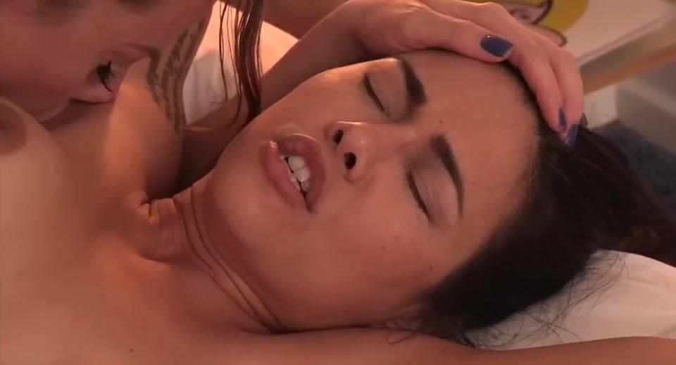 Masturbates Booby lesbea sex
