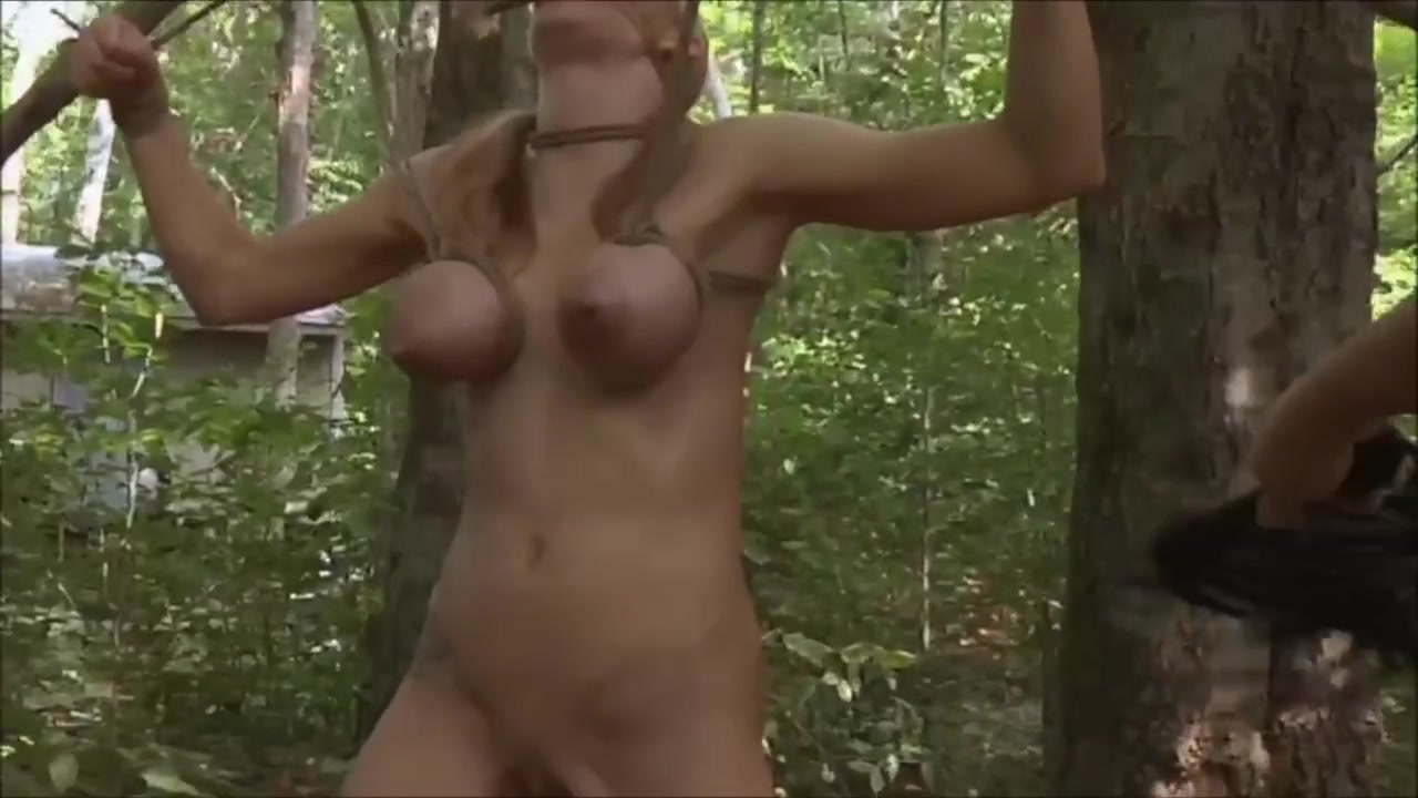 Naked Porn tube Hairy blonde milf in a 3some