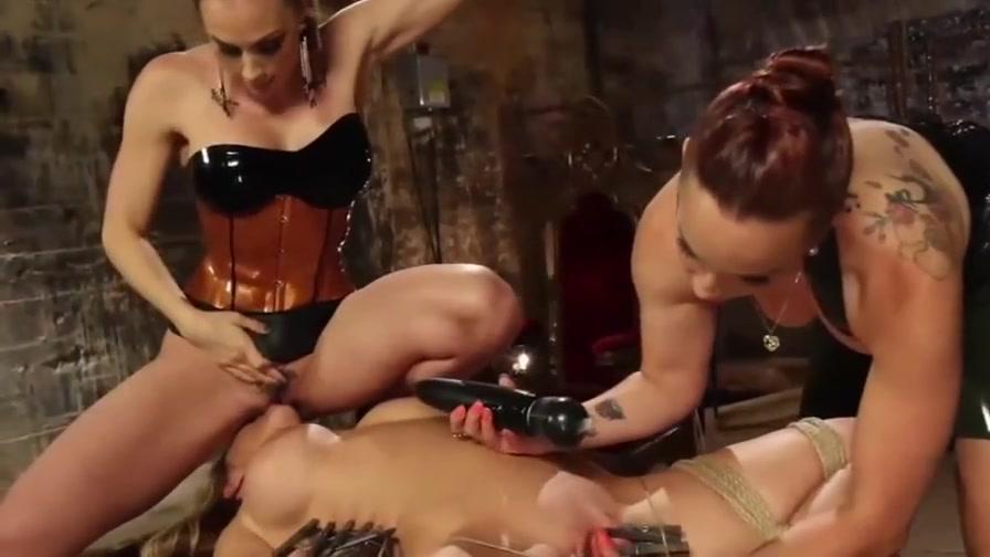 Vidos Lesbiian pornex masturbated