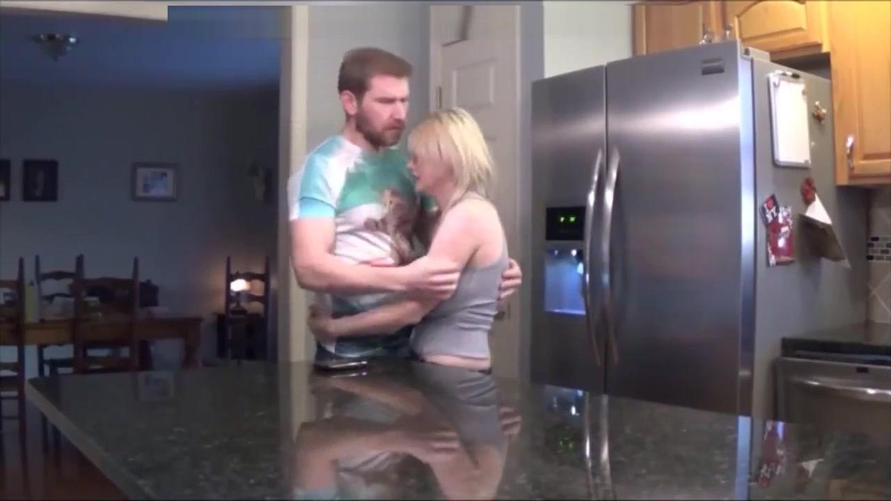 Hot Nude Hot blonde teacher gets fucked