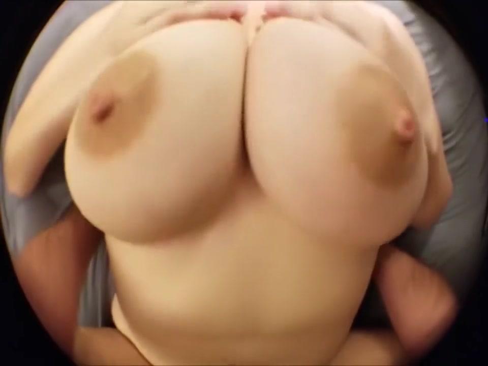 Fun With Fisheye 2 - AwesomeKate tasteful nude women video