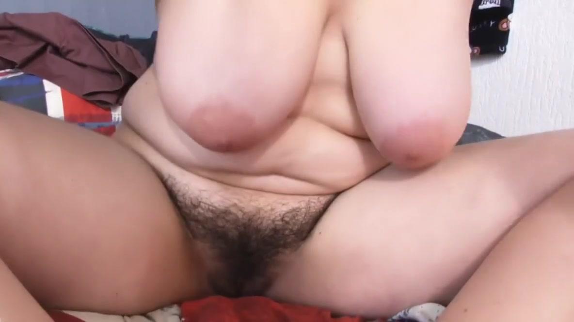 Nude pics Bbw close up creampie