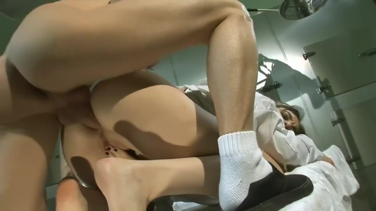 Quality porn Meana wolf k2s footjob
