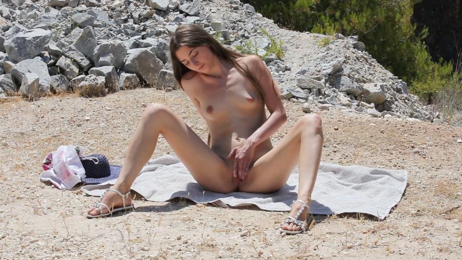 Excellent porn Marilyn manson nude