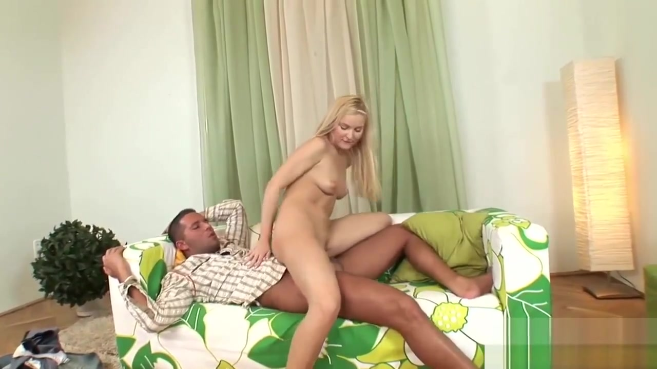 Naughty fucking session with a desirable cutie