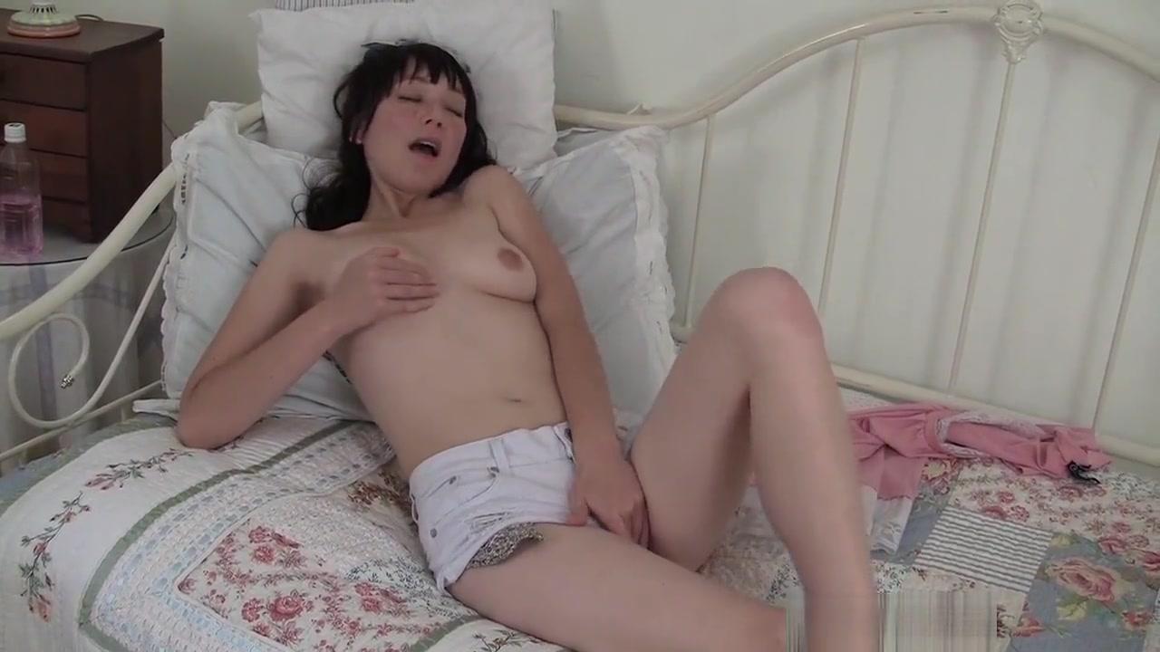 Nude photos Amateur asian milf teasing hubby on cam