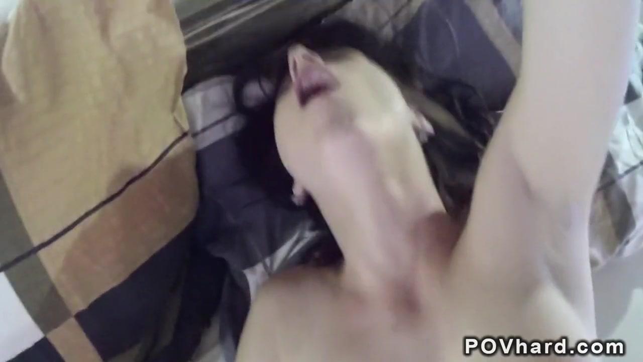 New xXx Pics Cute submissive girl