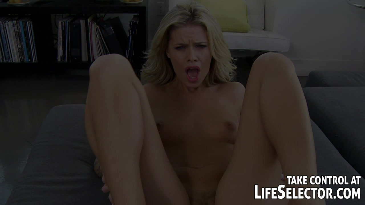 Naked Lesbiab vidow fucked