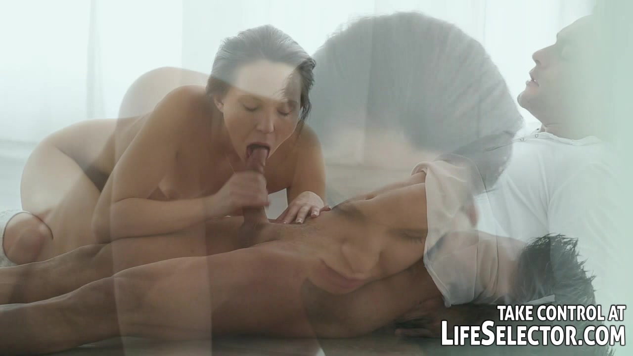 New xXx Video Giving yourself a prostate orgasm video