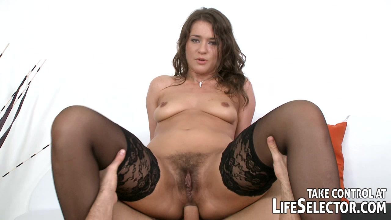 Sexy Lesbian Strap On Fucking Porn tube