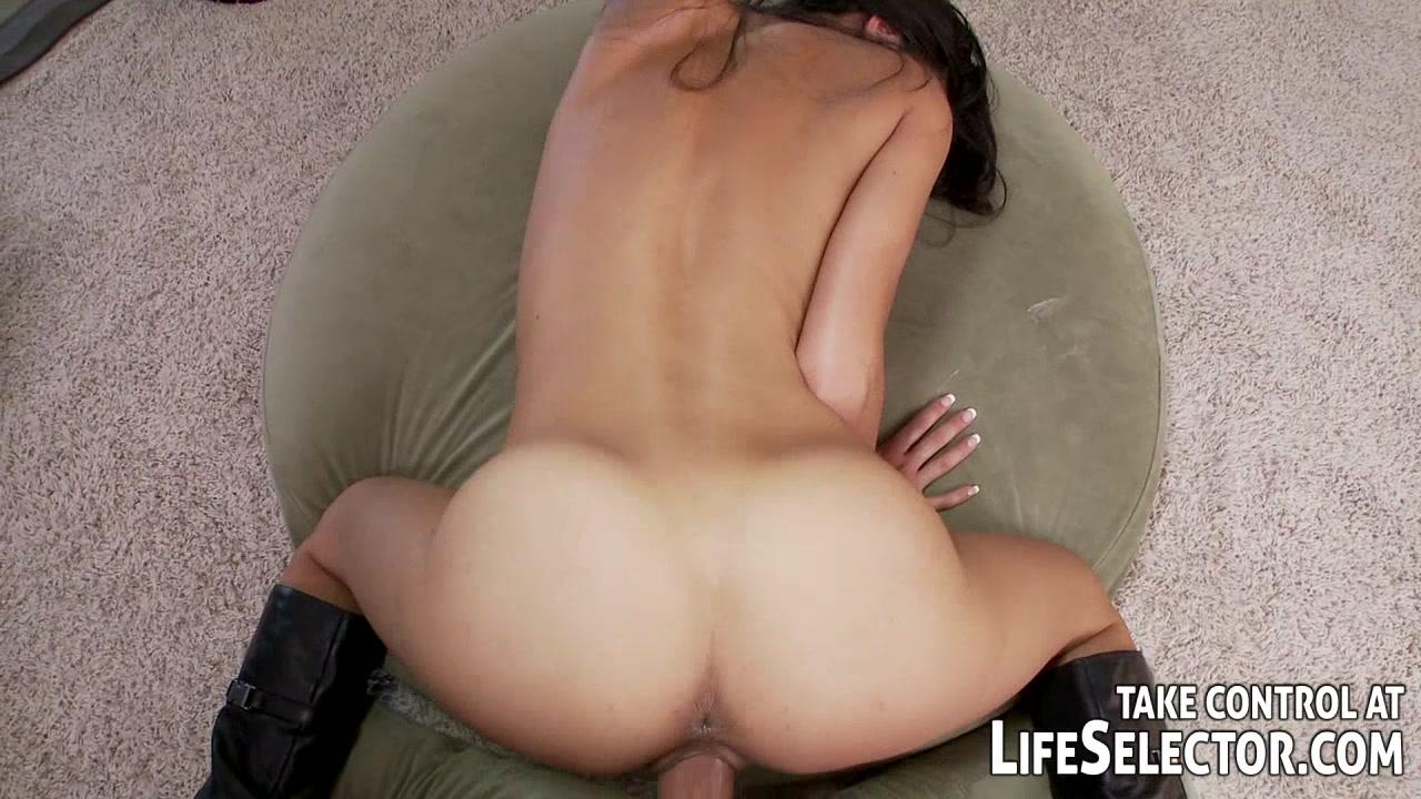 High socks videos porn girls in