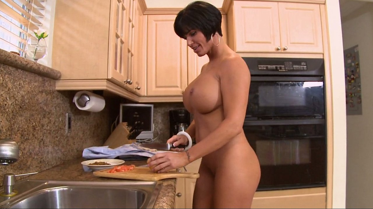 Cooking it up Sissy porn images