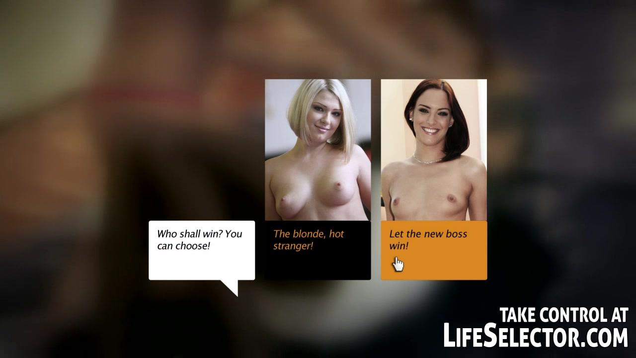 XXX Video Sex scenes in porn