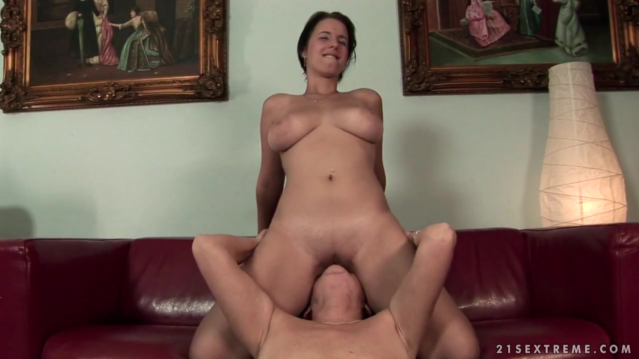 Sex amature mature women