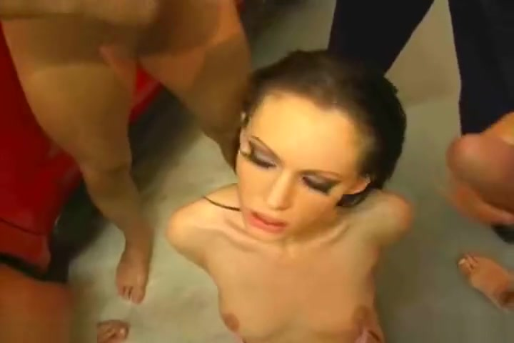 XXX photo Blonde mature fucked in bathroom