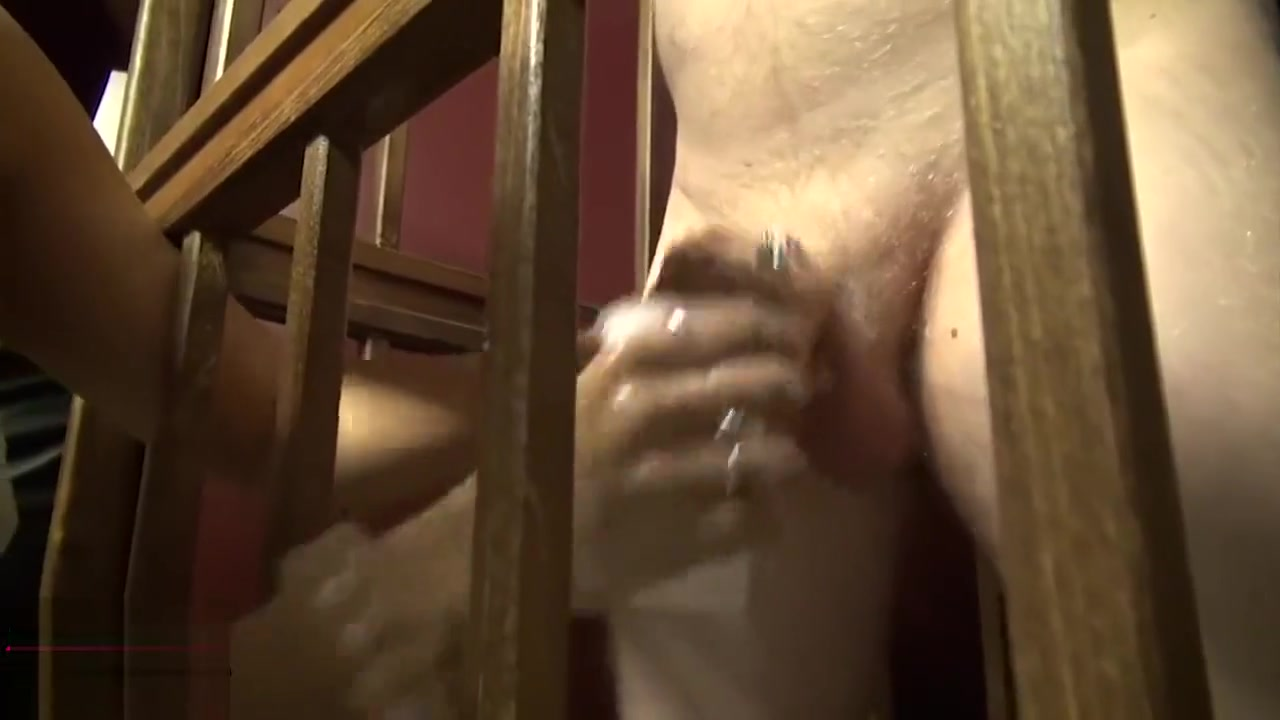 Balls deep anal Porn tube