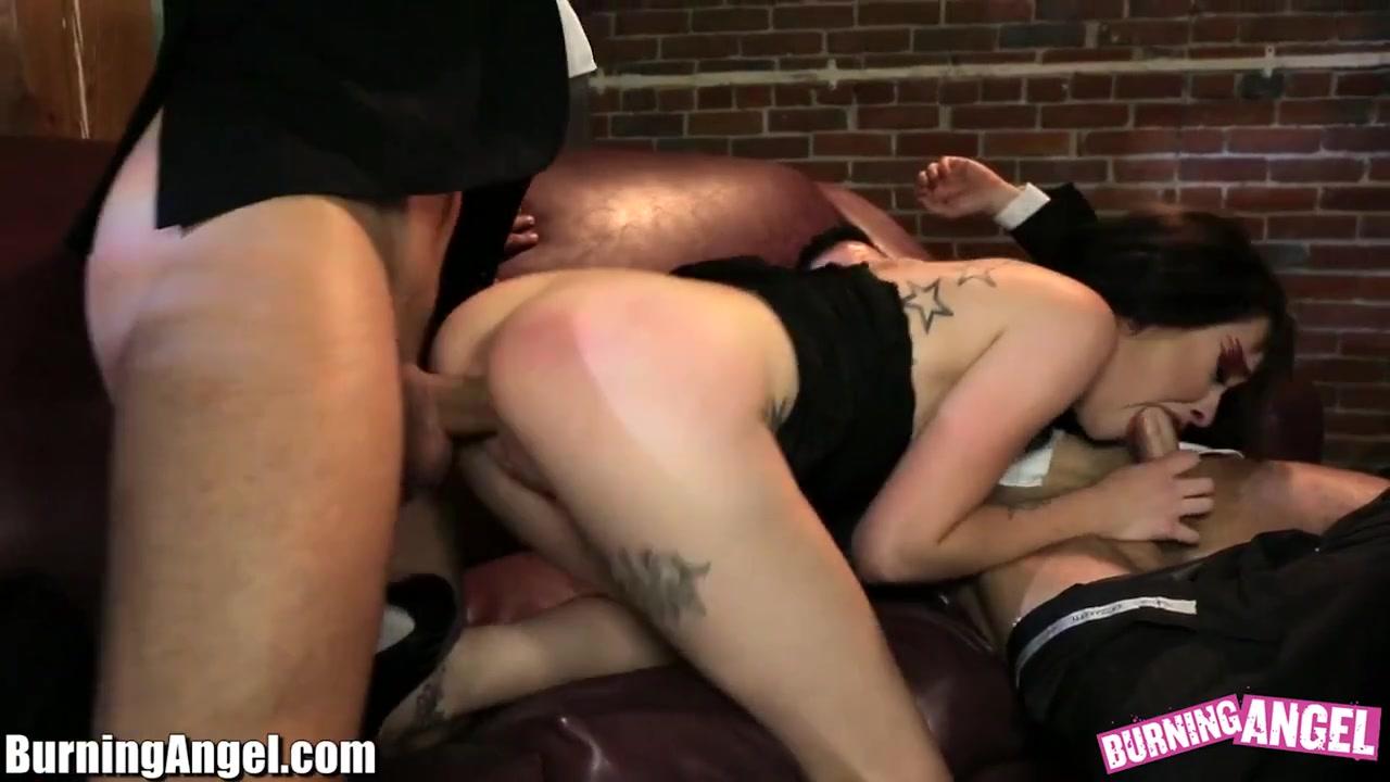 Quality porn Senior anal