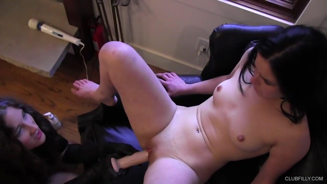 Porne vidio Lesbiar orgee