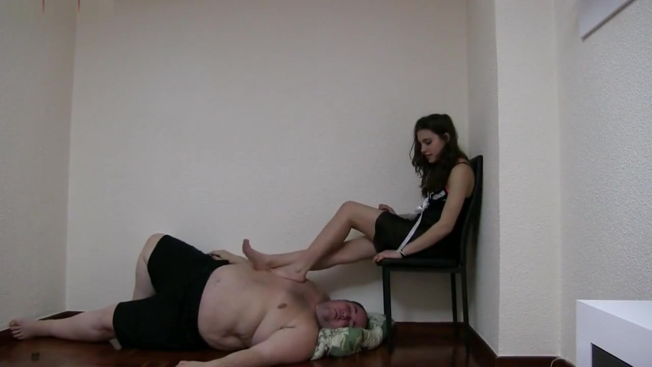 Hot girl jerked old men Porn clips