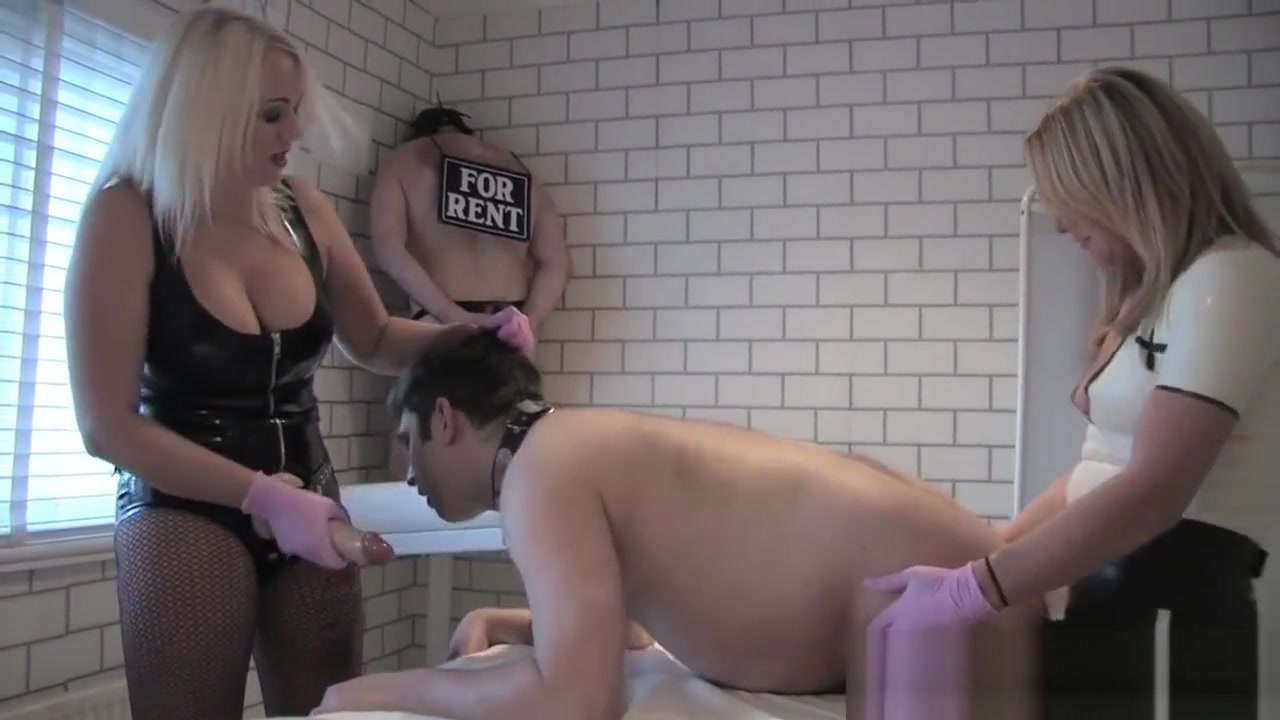 Pics and galleries Electric domination of women